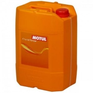 MOTUL GEAR COMPETITION 75W140 20L