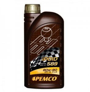PEMCO iPOID 548 80W90 1L GL-4