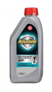 Texaco Havoline Havoline Full Synth Multi-Vehicle ATF 1l