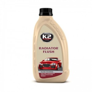 K2 Radiator Flush 400ml -p艂ukacz ch艂odnicy