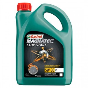Castrol Magnatec STOP-START 5W30 A5 FORD 2l