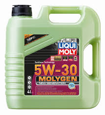 LIQUI MOLY MOLYGEN 5W30 4L New Generation 21225