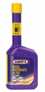 WYNN'S DPF Cleaner regenerator 325ML