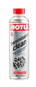Motul TRANSMISSION CLEAN 500ml
