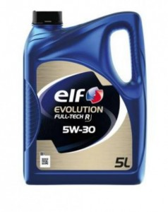 ELF Evolution FULL-TECH RN17 5W30 5L